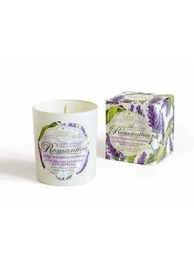 Nestidante Romantica Lavender And Verbena Mum 150 gr Renksiz